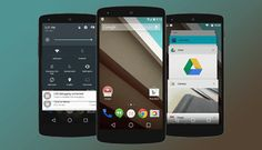 Here are some of the important features which everyone connected to usage and implementation of #AndroidL needs to be accustomed with.