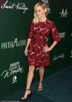 Reese Witherspoon. Awesome Reese Witherspoon. Love Reese Witherspoon style.