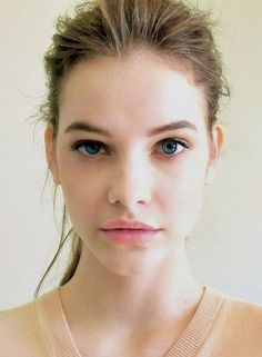 Barefaced beauty | Barbara Palvin