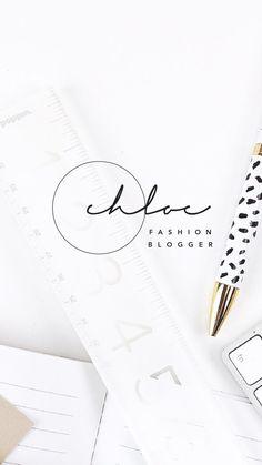 aa3897ef08cde 254 Best Feminine + Elegant Design images in 2019 | Brand design ...