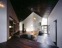 成瀬の家 by MDS