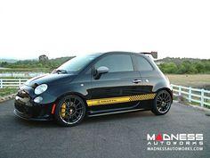 Fiat 500, Automobile Companies, Fiat Abarth, Steyr, Car Tuning, Racing Team, Small Cars, Alfa Romeo, Dbz
