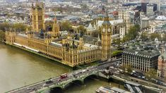 The Best Cities in the World for 2021 | TheStreet Purpose Of Travel, London Pictures, London Skyline, Houses Of Parliament, Best Cities, Tenerife, Great Pictures, Big Ben, Places To See