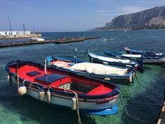 Mondello boat