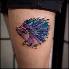 ... Tattoos on Pinterest | Animal tattoos Tatuajes and Peace sign tattoos
