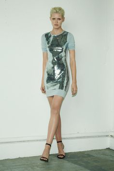 Markus Lupfer Spring 2013 Ready-to-Wear Fashion Show