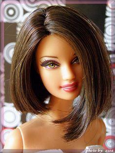 Barbie Basic No. 11 - by vikk007, via Flickr