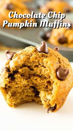 Muffin Tin Recipes, Baking Recipes, Cookie Recipes, Easy Desserts, Delicious Desserts, Yummy Food, Pumpkin Recipes, Fall Recipes, Basic Butter Cookies Recipe