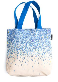Raindrops Falling on My Tote ($20-50) - Svpply