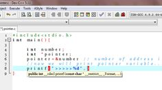 How to copy address and value of variable using pointer in c programming...