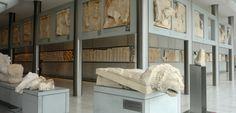 Atenas, el nuevo museo de la Acrópolis - http://www.absolutatenas.com/atenas-el-nuevo-museo-de-la-acropolis/