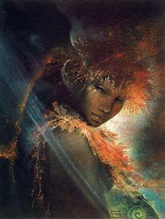Susan Seddon Boulet | Goddess Art | Tutt'Art@