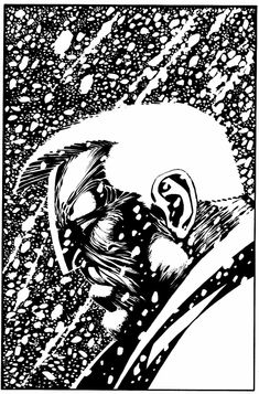 Sin City - Marv by Frank Miller