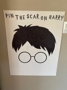 Harry Potter Birthday Party Planning Ideas -