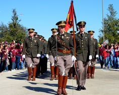 A young lady leading her Corps of Cadet unit. A&m Football, Football Season, All Hero, Texas A&m, Captain Hat, Military, The Unit, Running, Lady