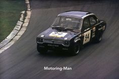 Escort Mk1, Ford Escort, Ford Capri, Photographs, Racing, Cologne, Baby, Cars, Running