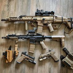 Airsoft hub is a social network that connects people with a passion for airsoft. Talk about the latest airsoft guns, tactical gear or simply share with others on this network Military Weapons, Weapons Guns, Airsoft Guns, Guns And Ammo, Armas Ninja, Custom Guns, Home Defense, Assault Rifle, Cool Guns