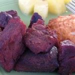 Smoked Sugar Crusted Venison Nuggets