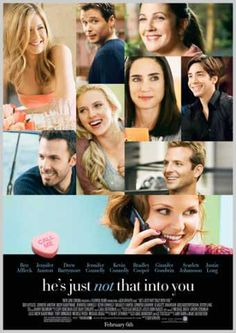 The 7 Romantic Comedy Movie Poster Clichés