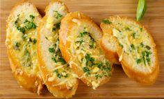 Courgette boter, lekkerder kan bijna niet - Real Healthy