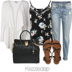 """Untitled #3251"" by kezziedsp on Polyvore"