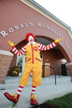Ronald McDonald House – Kid Charities