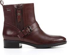 b6b89d1a3d8d0f While Supplies Last Geox FELICITY ABX   DK BURGUNDY - Womens  shoes   fashions Fashion