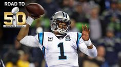 Road to Super Bowl 50: Panthers