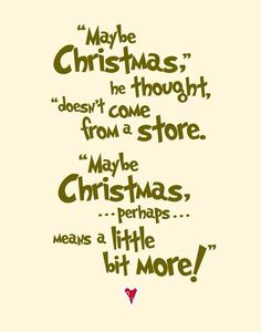 Grinch Quotes Magnificent Friday's Fantastic Finds ~ Christmas Edition  Christmas Quotes