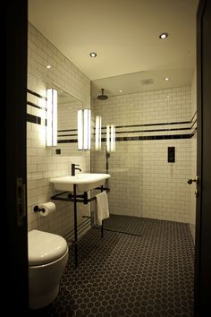 Looking for the The Dean Dublin Dublin ? Check our special offers and deals on our collection: My Boutique hotel Dublin Restroom Design, Bathroom Interior Design, Contemporary Bathrooms, Modern Bathroom, Dean, Master Suite Bathroom, Dublin Hotels, Hot Tub Cover, Shower Fixtures