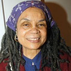 September 9, 1934 - Sonia Sanchez born in Birmingham, Alabama. In the 1950s, she formed a poets' group, the Broadside Quartet. In the early 1960s, she was a political activist. From 1968-'69, she taught black studies courses at San Francisco State University. From the 1970s through the '90s, she wrote poetry, plays and kids' books. She retired from her Laura Carnell chair in English in 1999.