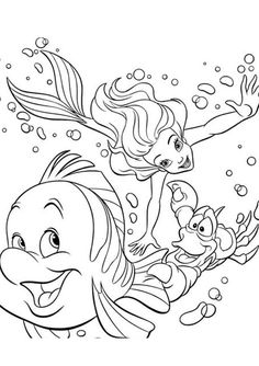 disney coloring pages - Google Search