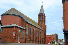 Saint Ann's Church, Calumet, Mi | Flickr - Photo Sharing!