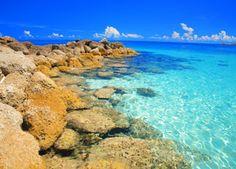 Half Moon Cay. I still have my sand(: