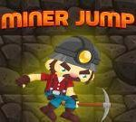 There is one thing for sure that it is not easy to conquer Miner Jump. Although the in-game task is just to jump and jump you can find hard to overcome the second stage. But it is still worth a try.