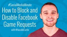 How to Block and Disable #Facebook #GameInvites http://rtag.co/KGv6