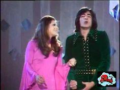 Sheila et Ringo - Les Gondoles à Venise