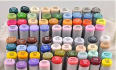 FAQ's on Copic Markers by Debbie Olsen, updated on 6/26/2014.  Includes travel set suggestions, how to get ink flowing, how to refill a marker etc.