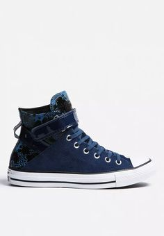 ... nike suketo mid leather sneakers dark blue shoes pinterest nike sneakers  and products