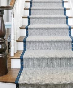 Decor, Foyer, Home Decor, Rugs, Foyer Staircase, Stair Runner, Stairs