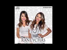 Banda Raneychas - Chorência (CD 2016) - YouTube