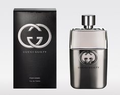 patchouli perfume for men   New* Gucci Guilty Perfume For Men & Women ~ Retail Packaging ...
