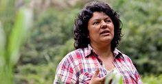 Addio a Berta Cáceres: assassinata ambientalista honduregna