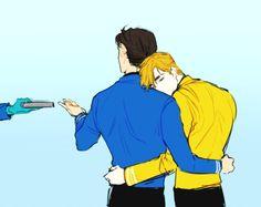 Star Trek 2009, New Star Trek, Star Wars, Star Trek Tos, Spock And Kirk, Joker Face, Star Track, Star Trek Ships, Karl Urban