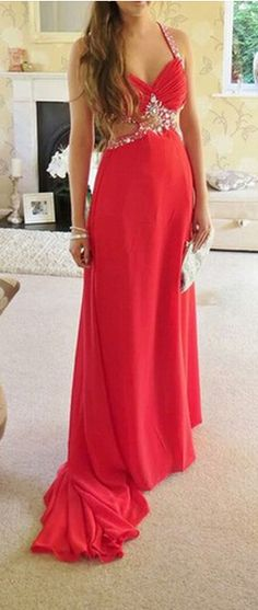Red Prom Dresses,Open Back Prom Gowns,Backless Prom Dresses,Sparkle Party Dresses,Long Prom Gown,Open Backs Prom Dress Evening Gowns,Sparkly Formal Gown