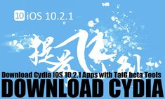 With the release of Taig download to Cydia download on iOS 10.2.1 and all other iOS versions, it has come to the first place of iOS 10.2.1 cydia download tools. Till now there were no jailbreak update or any other method released to download cydia iOs 10.2.1 or other iOS 10 releases. With the Yalu …