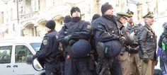 Αστυνομοκρατία: Η απάντηση της Γερμανίας στην πρώτη επίθεση του ISIS στη χώρα