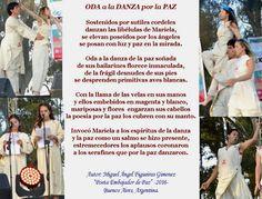 El Magazin de Merlo: Día INTERNACIONAL de la DANZA, lo Conmemoramos con...