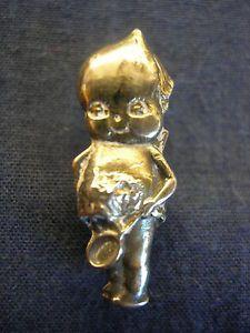 Kewpie Antique RARE Brooch Pin | eBay