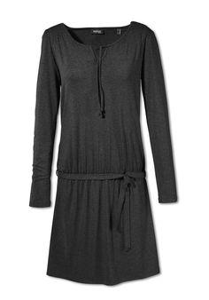 #Elegant und doch so relaxed: #Jersey-Kleid für €24,95 bei #Tchibo